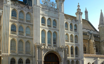 A fascinating City of London Police museum has opened by the Guildhall