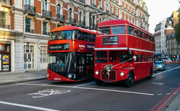 World first in London as Sadiq unveils new UK-made double-decker hydrogen bus