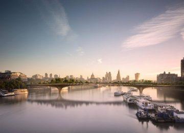 MP Margaret Hodge will investigate the Garden Bridge project