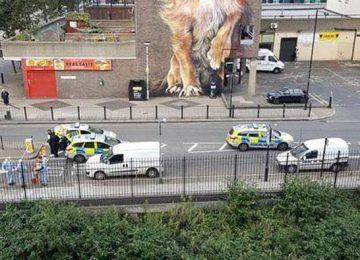 "Police appeal for witnesses after businessman ""battered to death"""