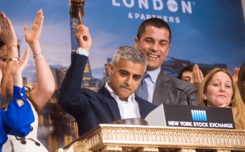 Sadiq Khan on the rise in hate crime – and defending himself against slurs