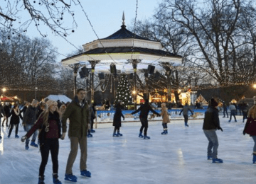 Winter Wonderland is back next month for the tenth year