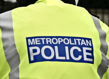 71-year-old man tragically killed in Earl's Court lorry smash named
