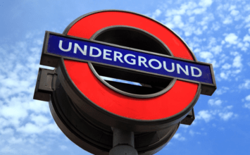 Counter-terrorism police are investigating yesterday's suspicious Jubilee Line device
