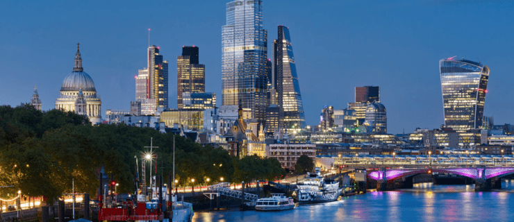 City of London's tallest building gets the green light – despite firm's Brexit uncertainty