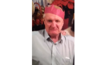 Vulnerable 74-year-old missing from Islington – can you help?