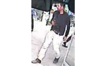"""""""Don't touch her"""": man hit woman he had just sexually assaulted on the 144 bus"""