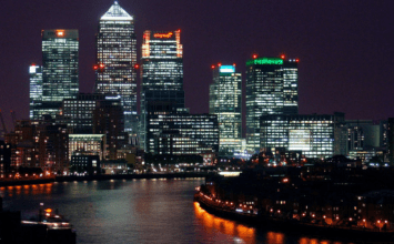 London voted the best city in the world by top elites from across the globe