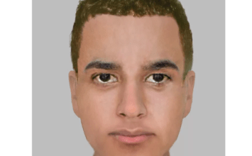 Police release e-fit of man wanted for Lee High Road sexual assault