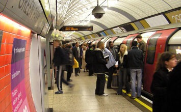 Tube strikes could cause chaos over Christmas