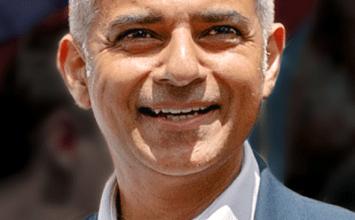 Sadiq Khan slams Conservative decision for Heathrow