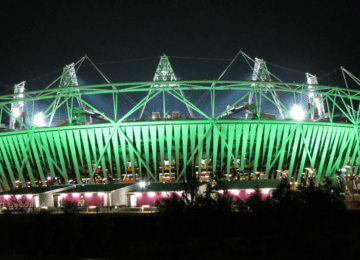 Expert: let's knock down West Ham's Olympic legacy stadium