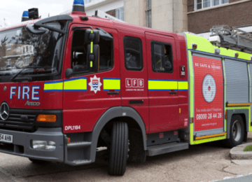 No more cuts: report says London Fire's budget should be protected