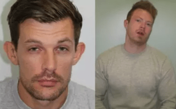 """They could become violent"": police warn against men who escaped from Pentonville"