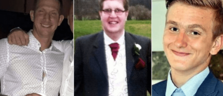 """""""We will never forget him"""": more victims of Croydon tram crash named"""