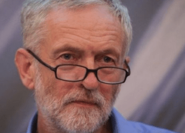 WATCH: Jeremy Corbyn Christmas single set to be released