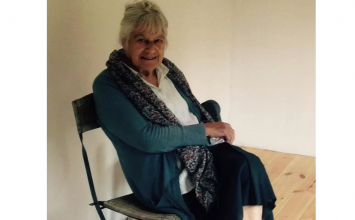 87-year-old Stella from Camden left critically ill following robbery on Tuesday