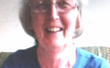 MISSING: 70-year-old Marilyn didn't come home after walking in the park