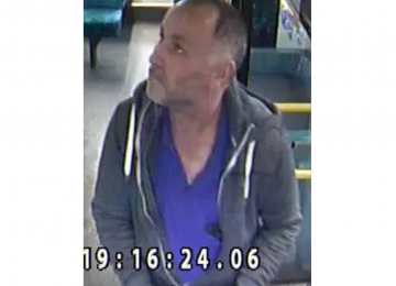 Do you recognise this man who sexually assaulted a teen in Ealing?