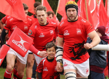 Historic rugby club London Welsh is set to close due to financial woes