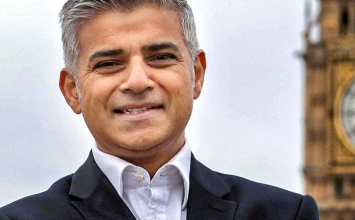 Sadiq Khan has announced a pay rise for London's bus drivers