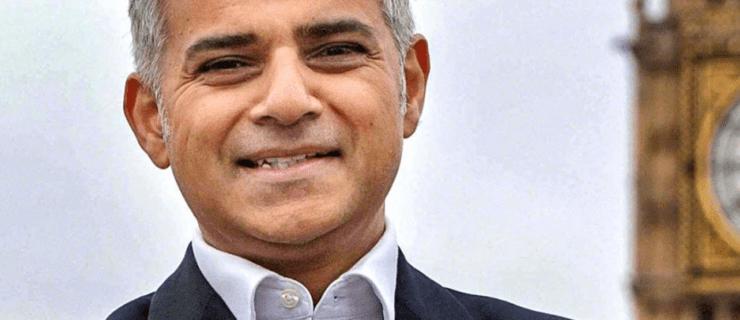 Sadiq Khan has announced a pay rise for London's bus drivers