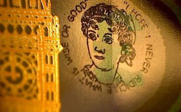 Jane Austen £5 notes worth £50k have been found