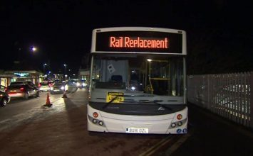 Southern strikes: Soldiers to drive buses