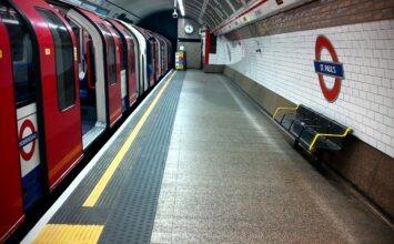 London's busiest Tube line is facing Christmas chaos