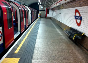 London's busiest Tube line is facing Christmas chaos