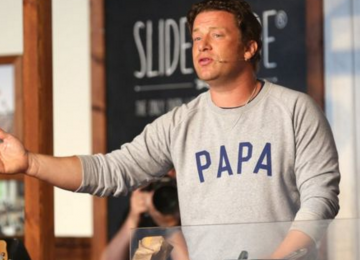 "Jamie Oliver is set to close two of his London restaurants due to a ""tough market"""