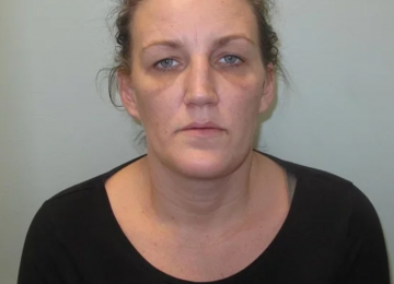 Woman who tied electrical cord around 75-year-old man's neck jailed