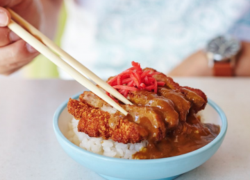 You can get a dish for just £2.80 at these London branches of YO! Sushi