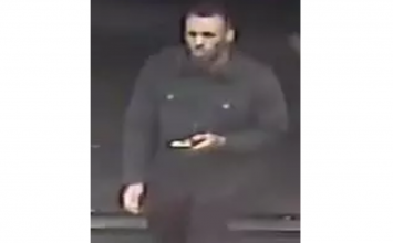 Sexual assault near the Strand: police want to speak to this man