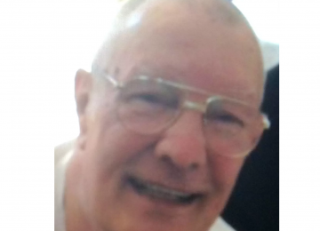 MISSING: 75-year-old Kenneth was last seen in his slippers in White City