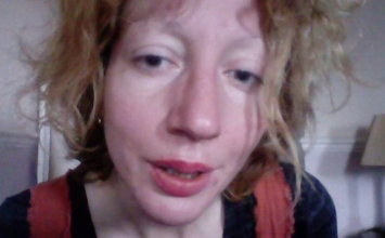 MISSING: Sophie Adams, from Camden, also frequents Islington and Hackney