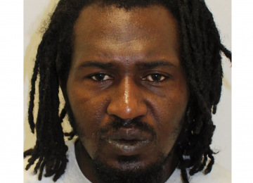 Man jailed for six years after trying to rob two pensioners in Brixton
