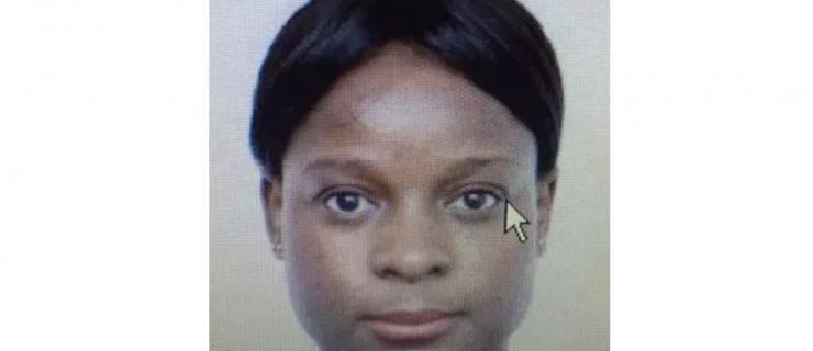 MISSING: Folashade, 34, and her seven-year-old daughter from Greenwich
