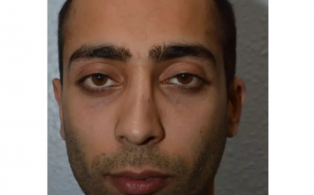 Wood Green man sent to prison over firearms offences